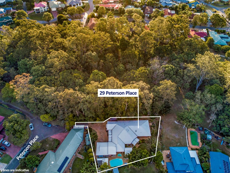 29 Peterson Place, Bridgeman Downs, Qld 4035