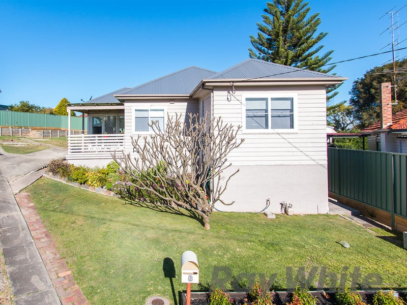 8 Cyril Street, Waratah, NSW 2298
