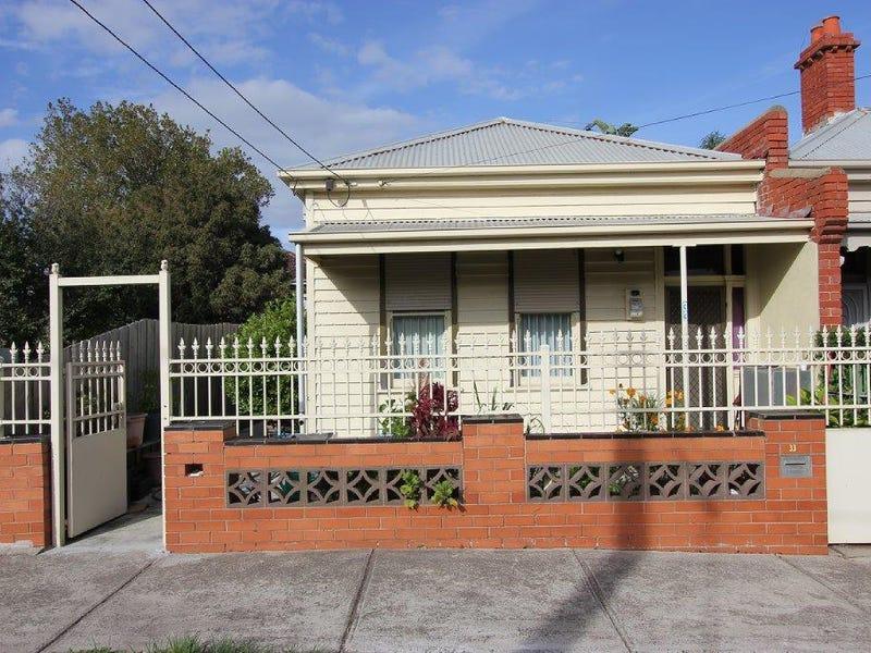 33 Wolverhampton Street, Footscray, Vic 3011
