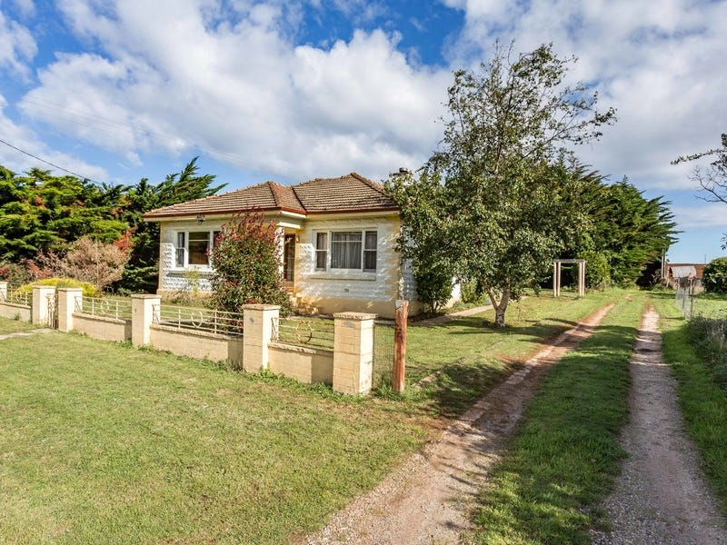 601 Clerke Plains Road, Kindred, Tas 7310