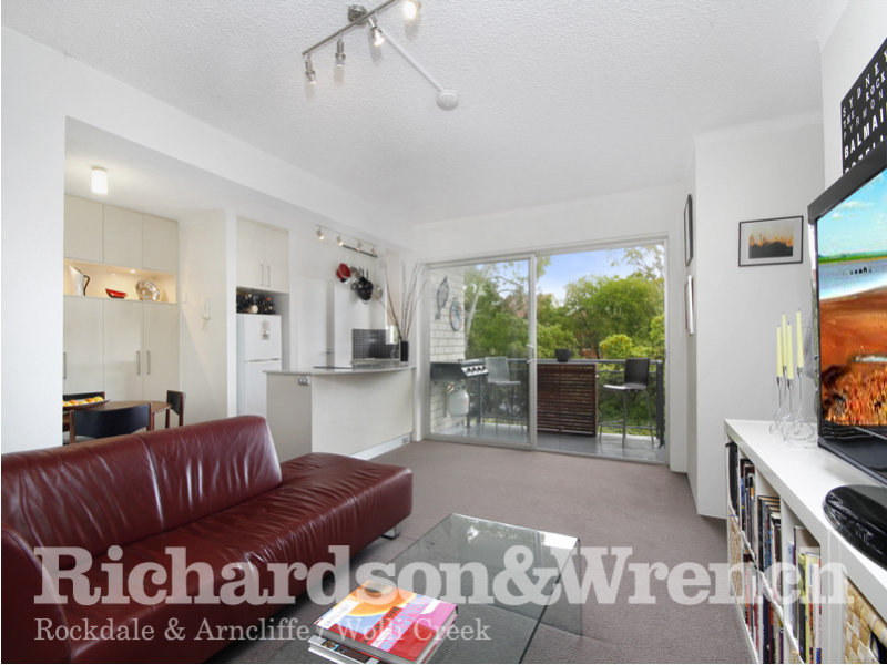 5/99 The Boulevarde, Dulwich Hill, NSW 2203