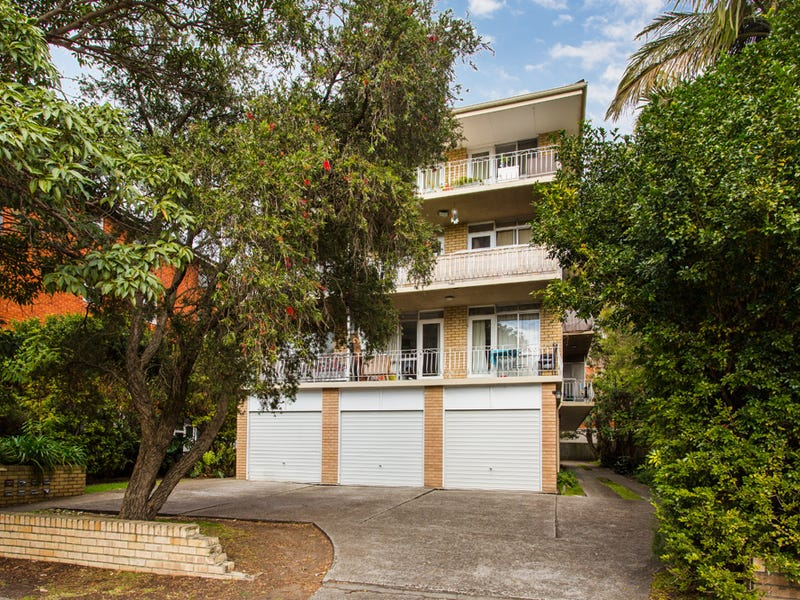 15/45 Dee Why Parade, Dee Why