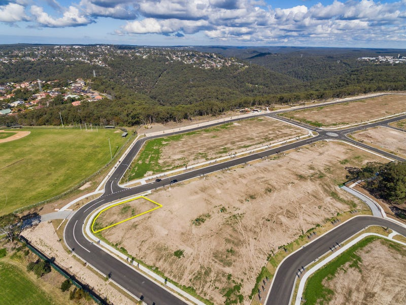 Lot 37 Ridgeway, Barden Ridge, NSW 2234