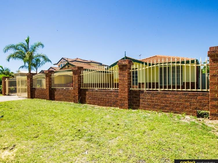 156 Morley Drive East, Eden Hill, WA 6054