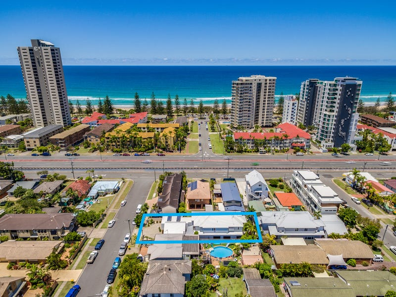 1/4 Cedar Court, Burleigh Heads, Qld 4220