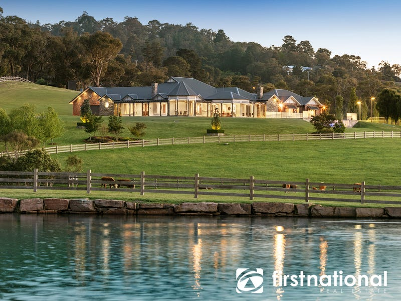 10 Myrtle Grove, Guys Hill, Vic 3807