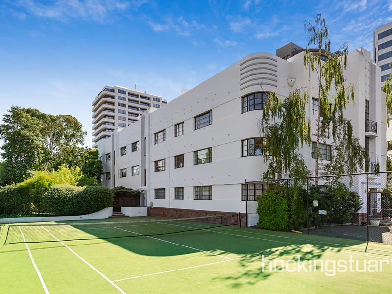 4/32 Queens Road, Melbourne, Vic 3004
