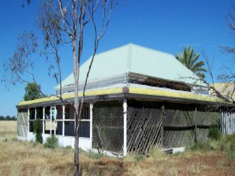 171 Tooloon South Road, Coonamble, NSW 2829