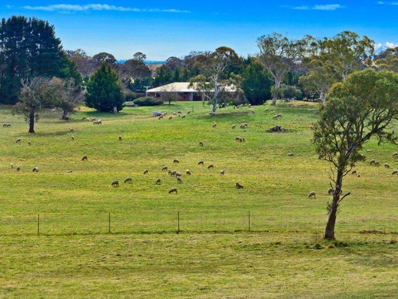 159 Parkesbourne Road, Yarra, NSW 2580