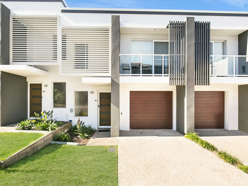 83/400 Tingal Road, Wynnum, Qld 4178