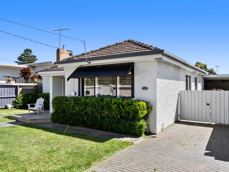 20 Knight Avenue, Herne Hill, Vic 3218