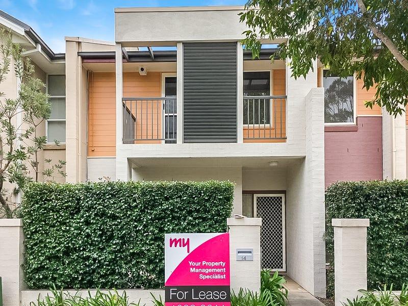 14 Callaway Avenue, Campbelltown, NSW 2560