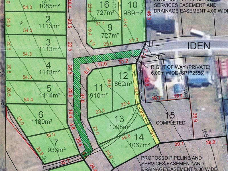 Lots 1-16 Iden Estate, Bagdad, Tas 7030
