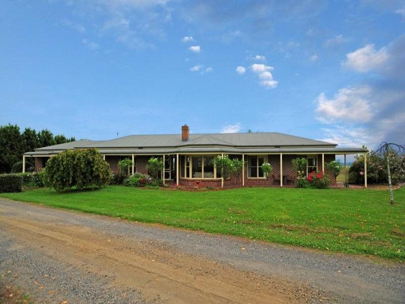 942 Hazeldean Road, Gainsborough, Vic 3822