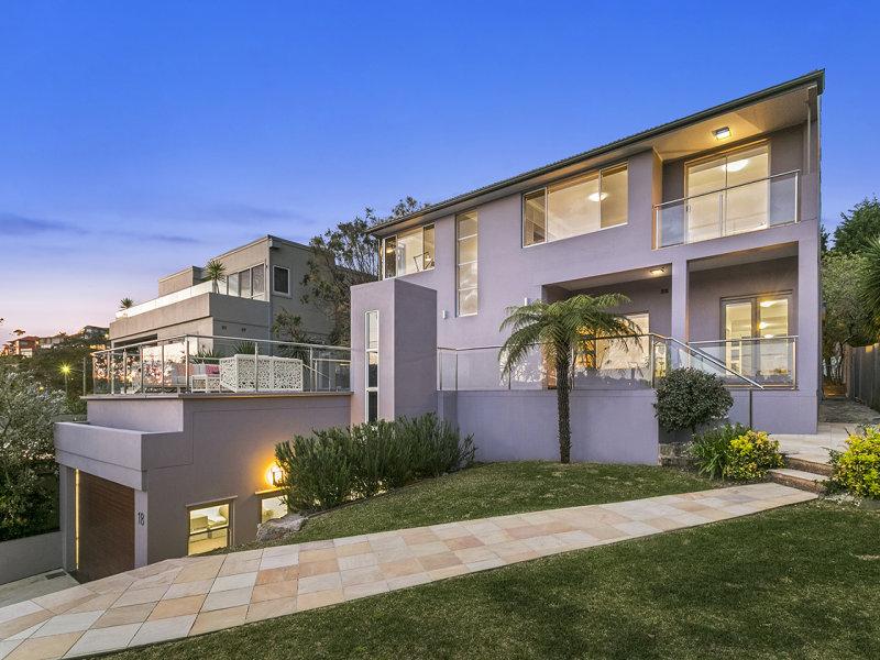 18 Seaforth Crescent, Seaforth, NSW 2092
