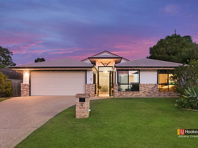 4 Pride Court, Warner, Qld 4500