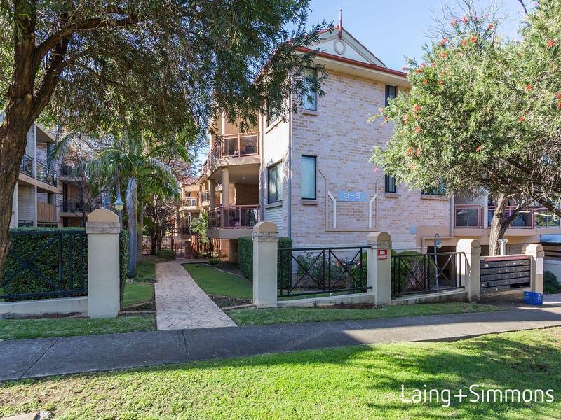 12/3-5 Marsden Street, Parramatta