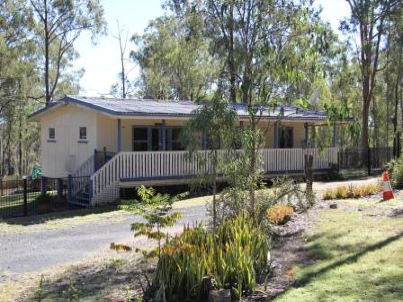 187 Maguire, Wattle Camp, Qld 4615