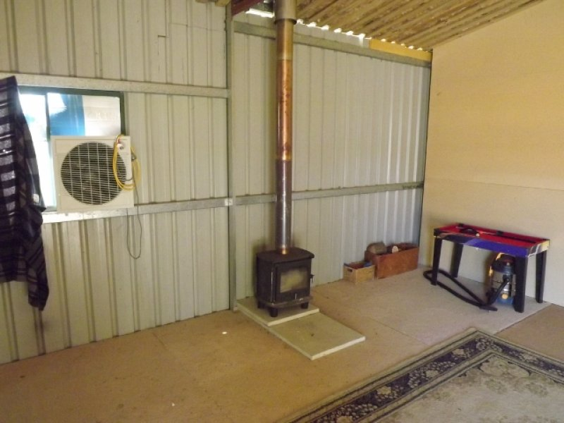 Address available on request, Meckering, WA 6405