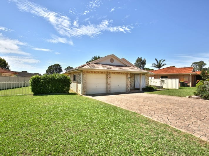 161 Rayleigh Drive, Worrigee, NSW 2540