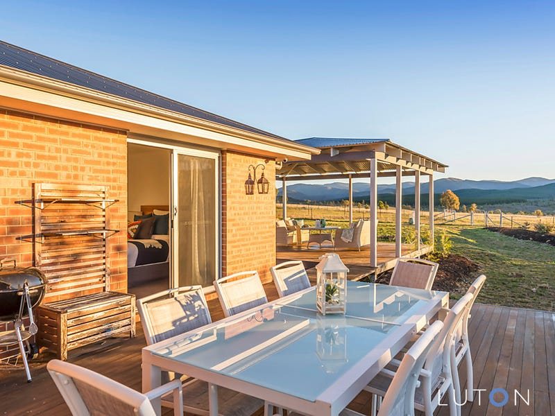 41 Jim Bradley Crescent, Uriarra Village, ACT 2611