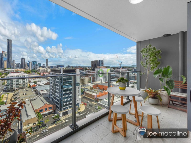 L17/25 Connor St, Fortitude Valley
