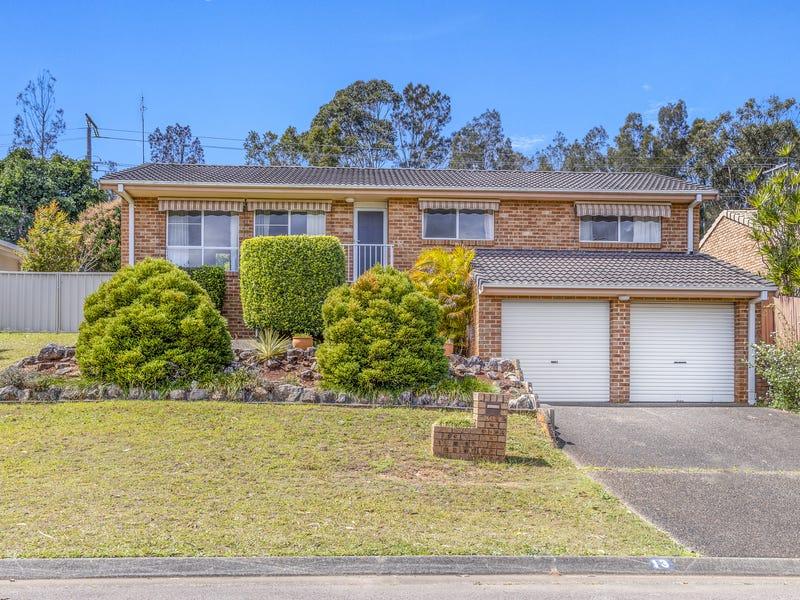 13 Correa Crescent, Port Macquarie, NSW 2444