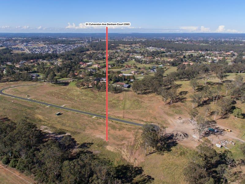 51  Culverston Avenue, Denham Court, NSW 2565