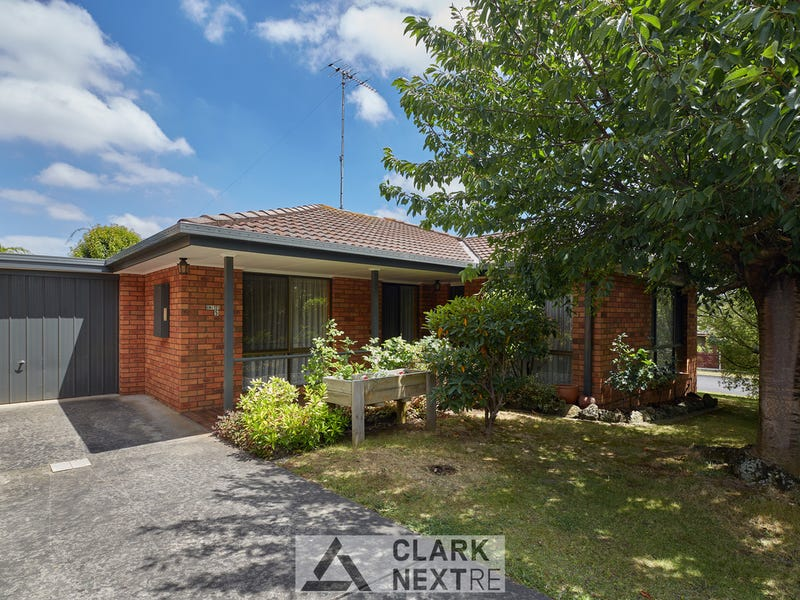 1/5 Kimberley Court, Warragul, Vic 3820