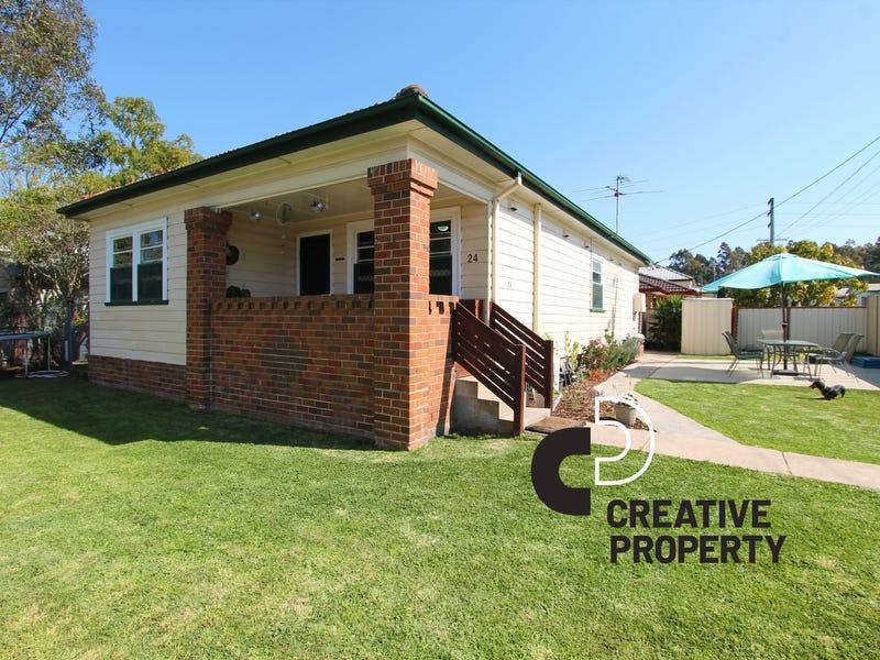 24 Rundle Avenue, Wallsend, NSW 2287