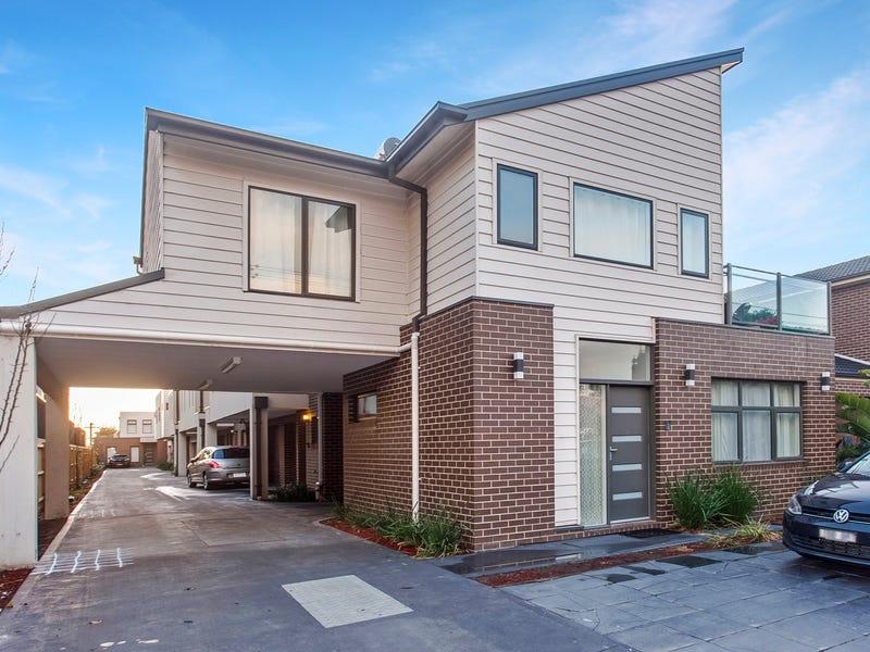 2/12 Eleanor Street, Footscray, Vic 3011