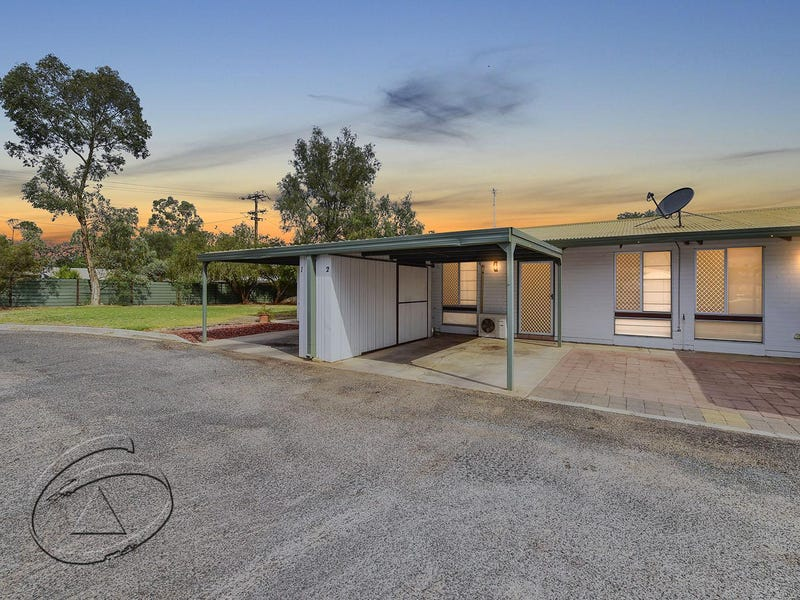 2/57 Head Street, Braitling, NT 0870