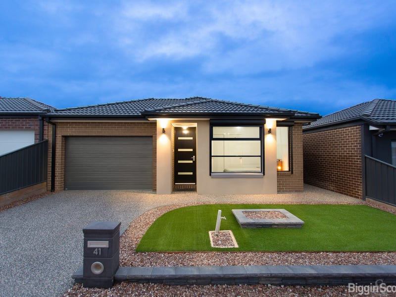 41 Enterprise Cct, Plumpton, Vic 3335