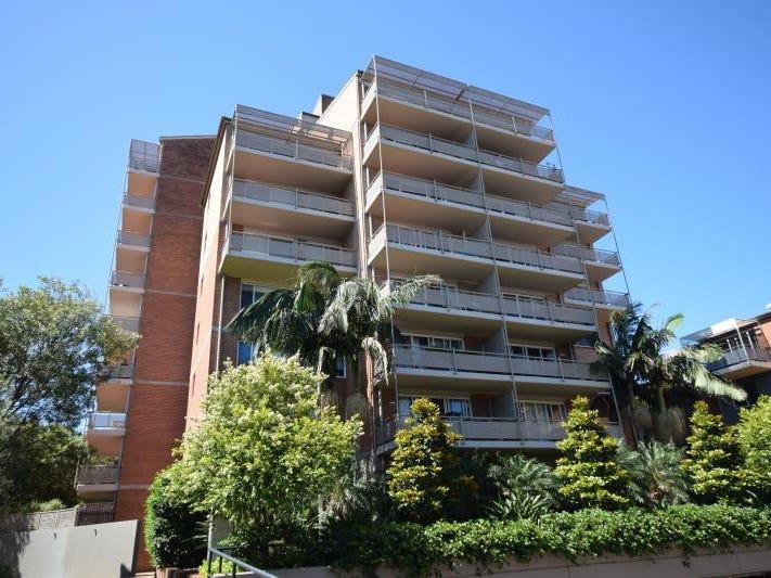 204/1-7 Gloucester Place, Kensington, NSW 2033