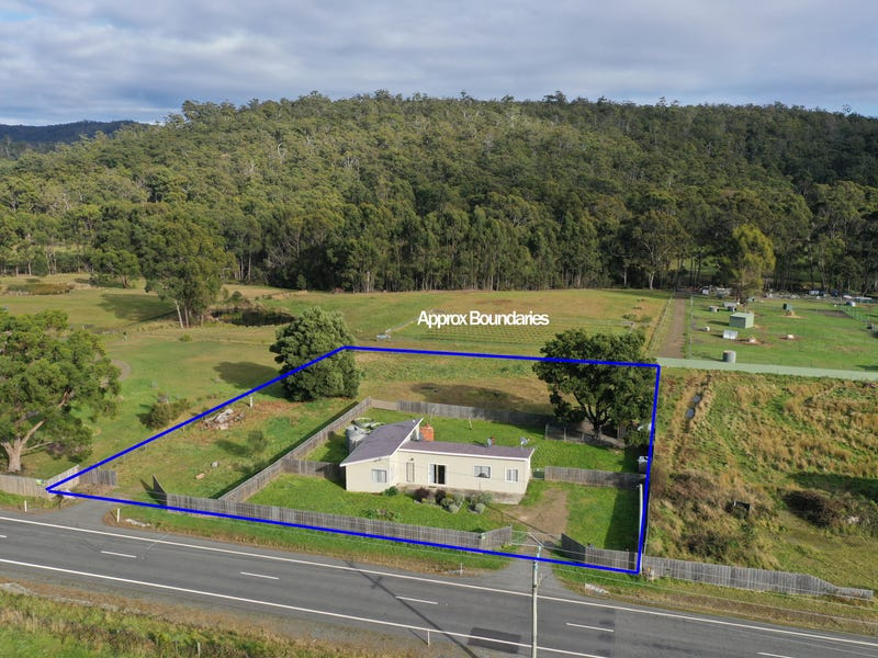 6048 Arthur Highway, Taranna, Tas 7180