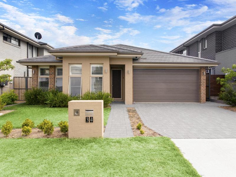 34 Henry Kater Avenue, Bungarribee, NSW 2767