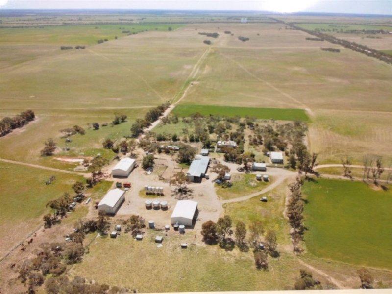 1787 Gurrai Road, Lameroo, SA 5302