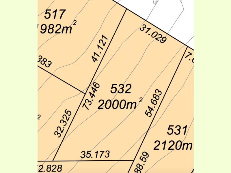 Lot 532 Lawnbrook Road West, Walliston, WA 6076
