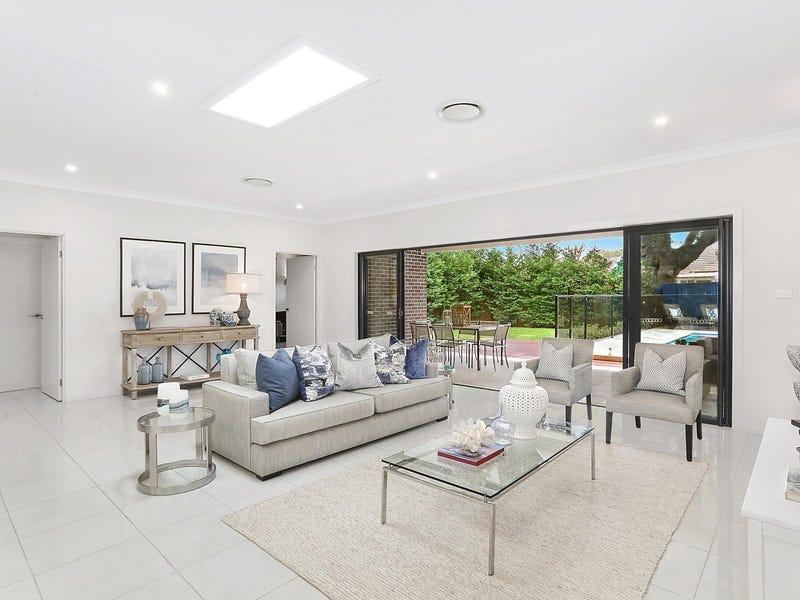 19 Garling Street, Lane Cove, NSW 2066