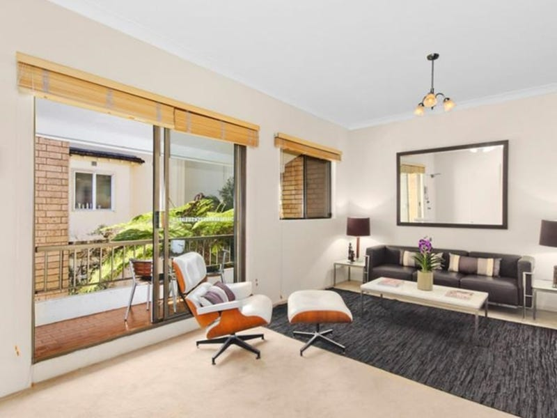 11/70 Cook Road, Centennial Park, NSW 2021