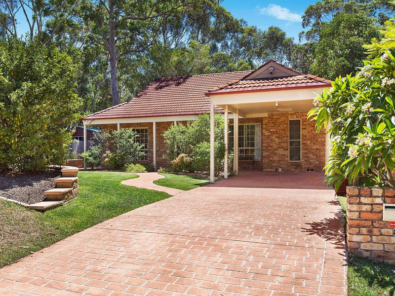 17 Walmsley Road, Ourimbah, NSW 2258