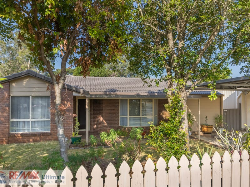 13 HILLDALE CRES, Morayfield, Qld 4506
