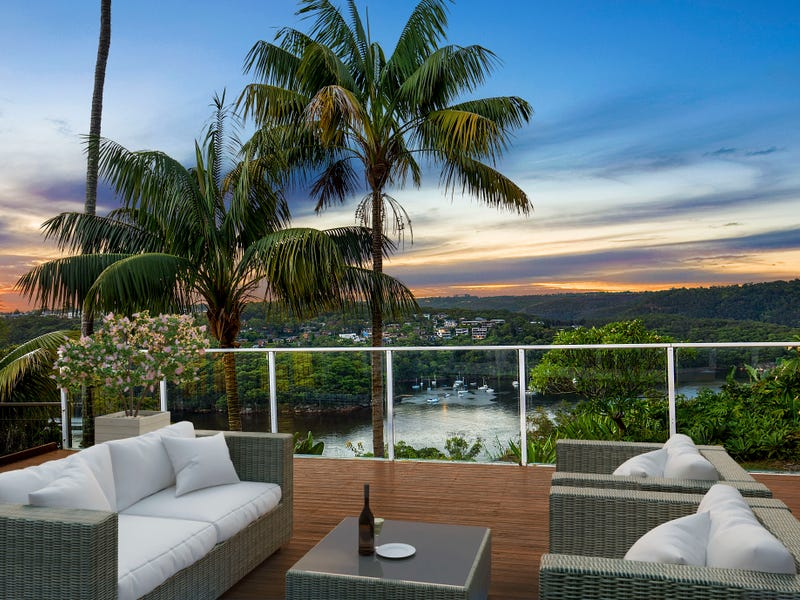 273 Edinburgh Road, Castlecrag, NSW 2068
