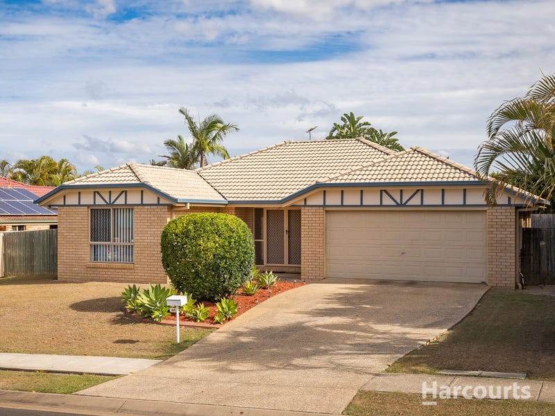34 Buckley Drive, Drewvale, Qld 4116
