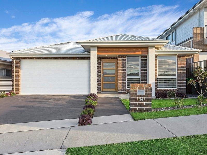 14 Ganya Street, Calderwood, NSW 2527