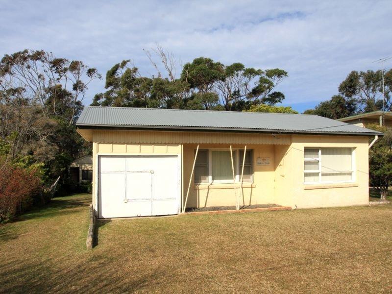 36 Swan Avenue, Cudmirrah, NSW 2540