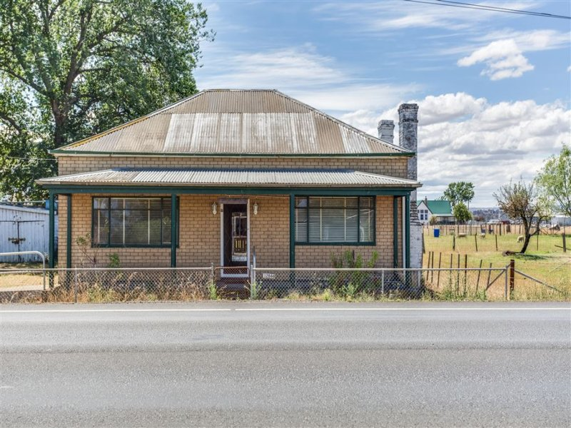 12844 Midlands Highway, Cleveland, Tas 7211