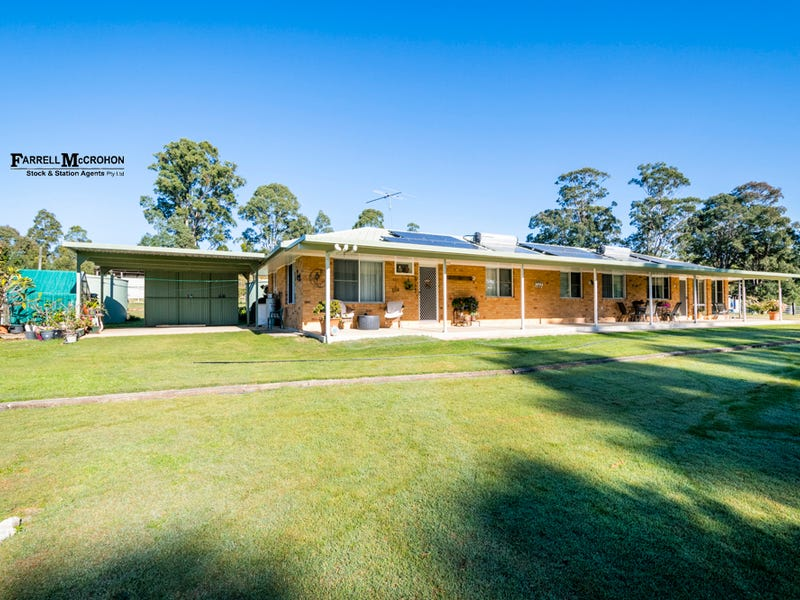 37 Old Six Mile Lane, Glenugie, NSW 2460