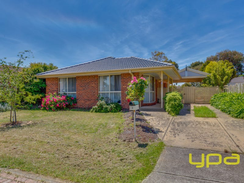 3 Mississippi Place, Werribee, Vic 3030