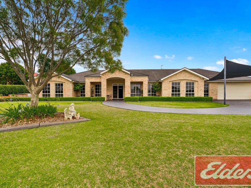 25 GREEN HILLS DRIVE, Silverdale, NSW 2752